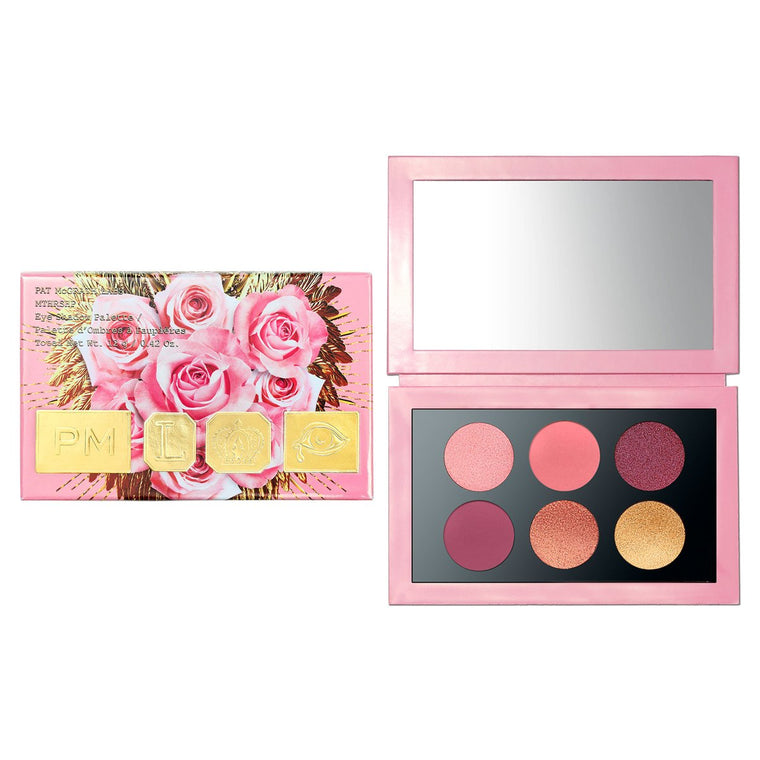 LIMITED EDITION MTHRSHP: ROSE DECADENCE Palette