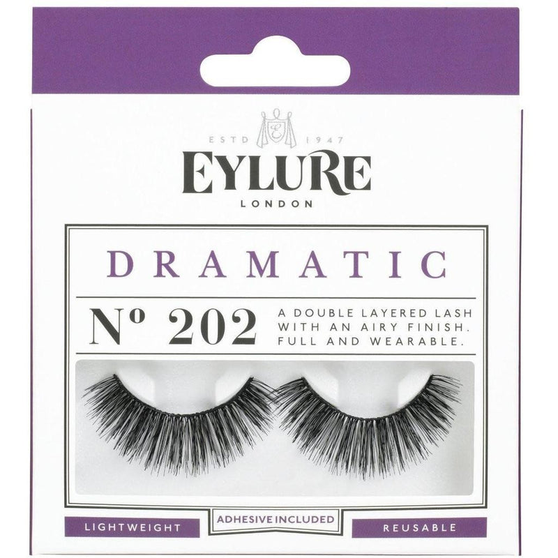 Eylure Dramatic Double Lash No. 202