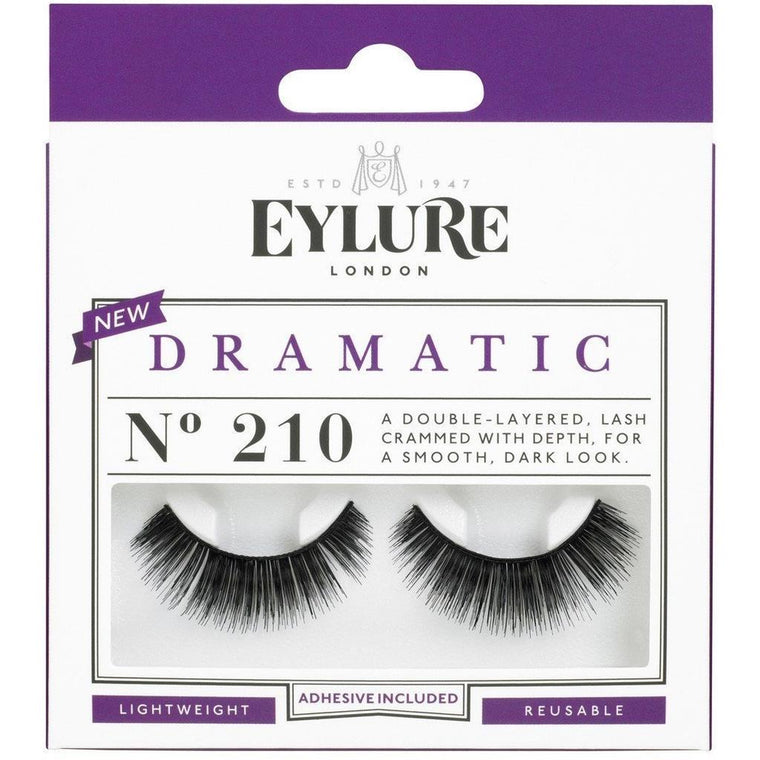 Eylure Dramatic Lashes No 210