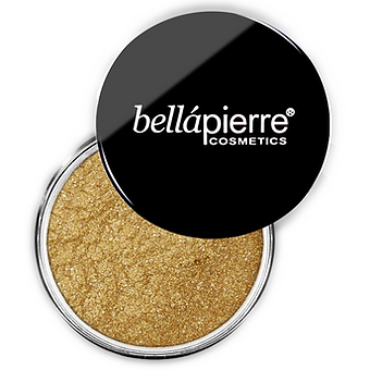 Bellapierre Cosmetics Shimmer Powders