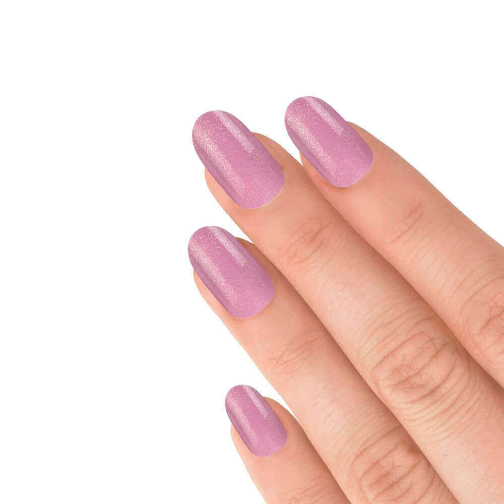 Elegant Touch Polished Nails Power Trip Beauty Goddess