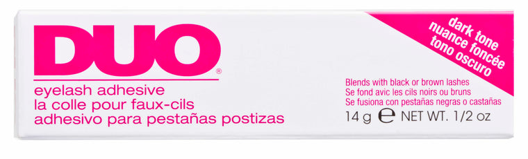 DUO Strip Lash Adhesive Dark Tone (14g)