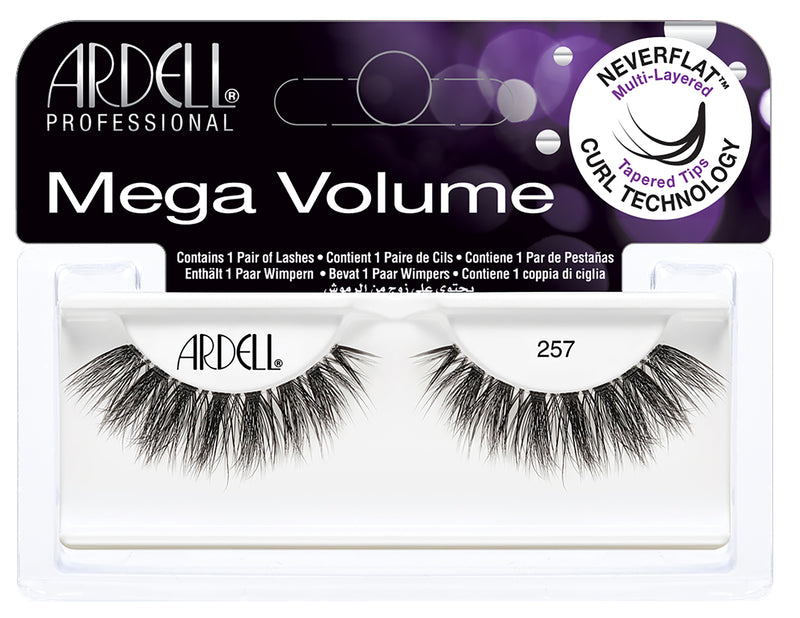 Ardell Mega Volume Lashes 257