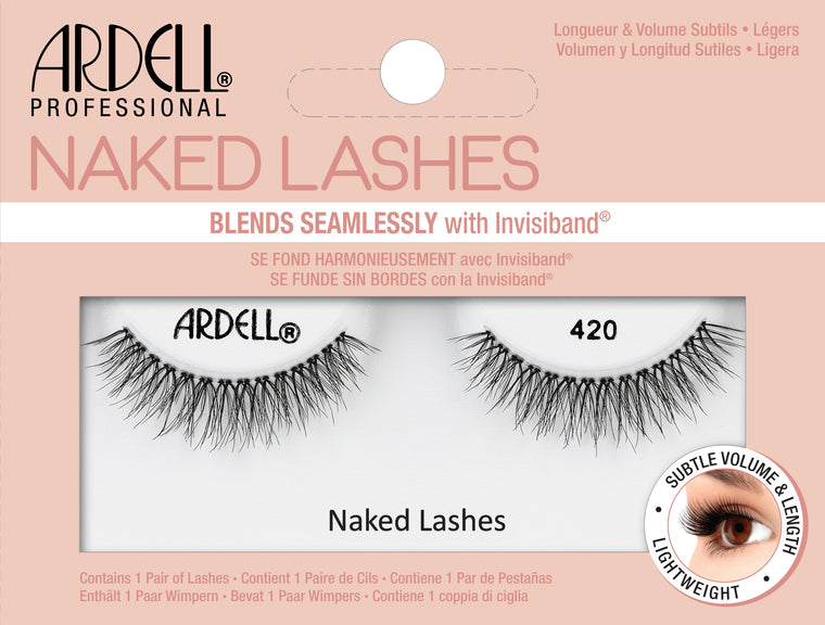 Ardell Naked Lashes - 420