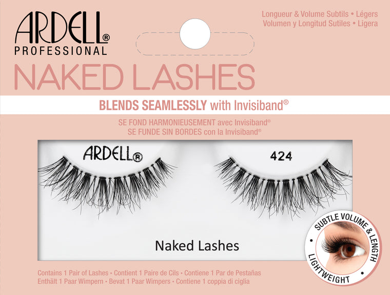 Ardell Naked Lashes - 424
