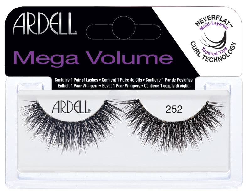 Ardell Mega Volume Lashes 252