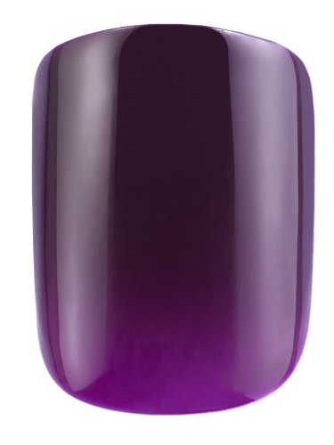 Elegant Touch P10 nails - Amethyst