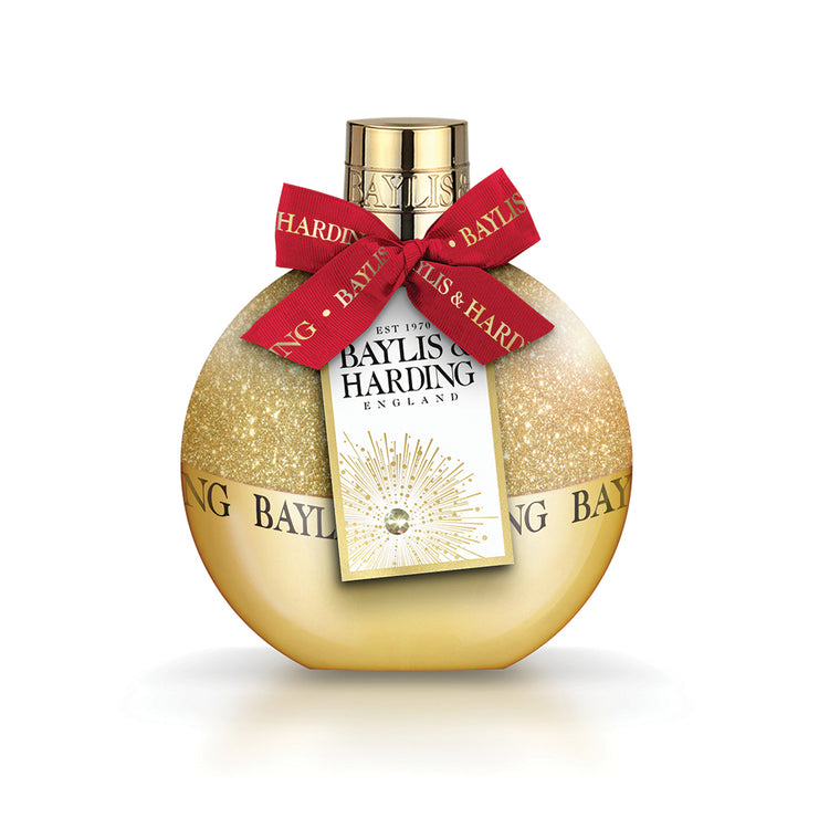 Baylis & Harding Sweet Mandarin & Grapefruit Bath Bubbles Gift Set 370ml