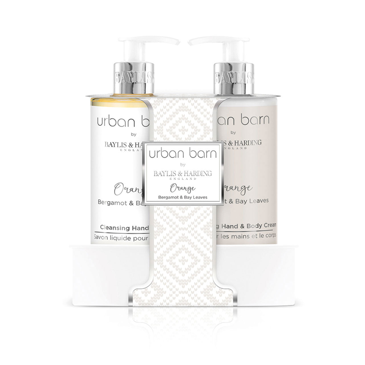 Baylis & Harding Urban Barn Luxury Hand Care Set