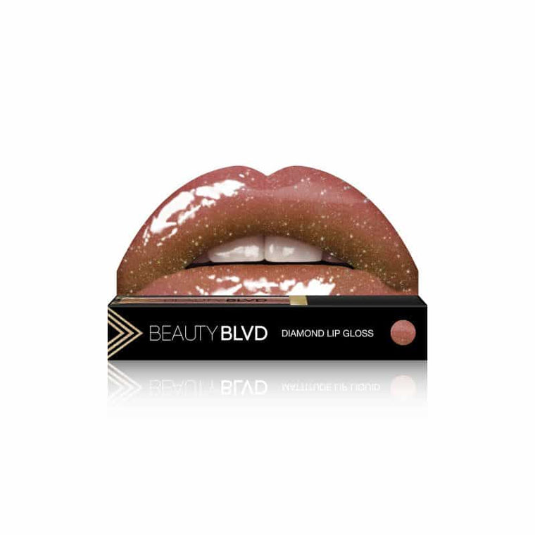 Beauty BVLD Diamond Lip Gloss - Embellish