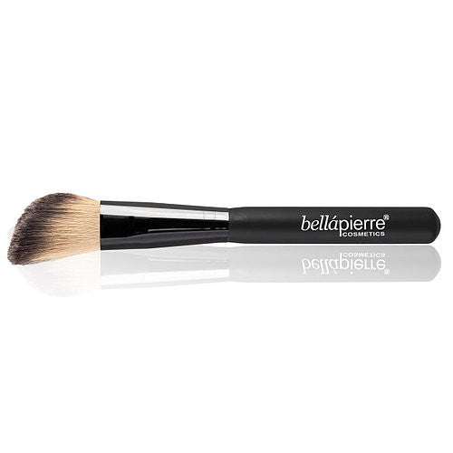 bellapierre Cosmetics Angled Blush Brush