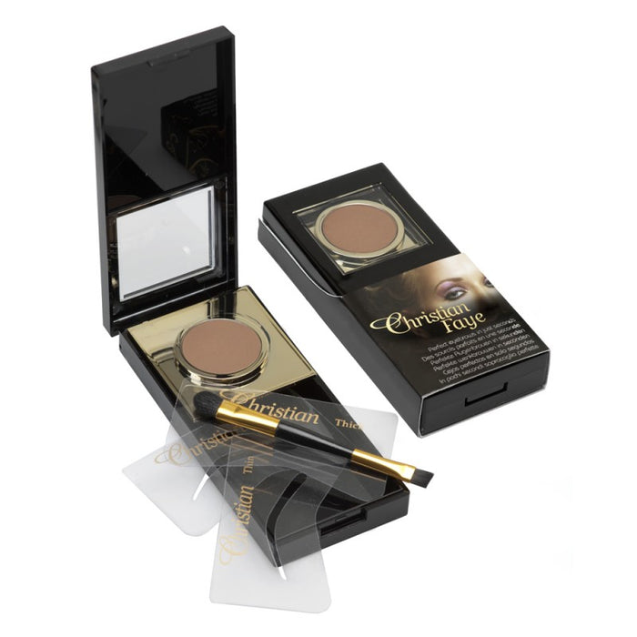 Christian Faye Eyebrow Kit