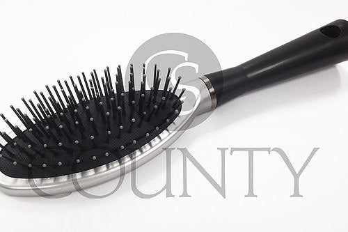 CS Oval Cushion Hair Brush