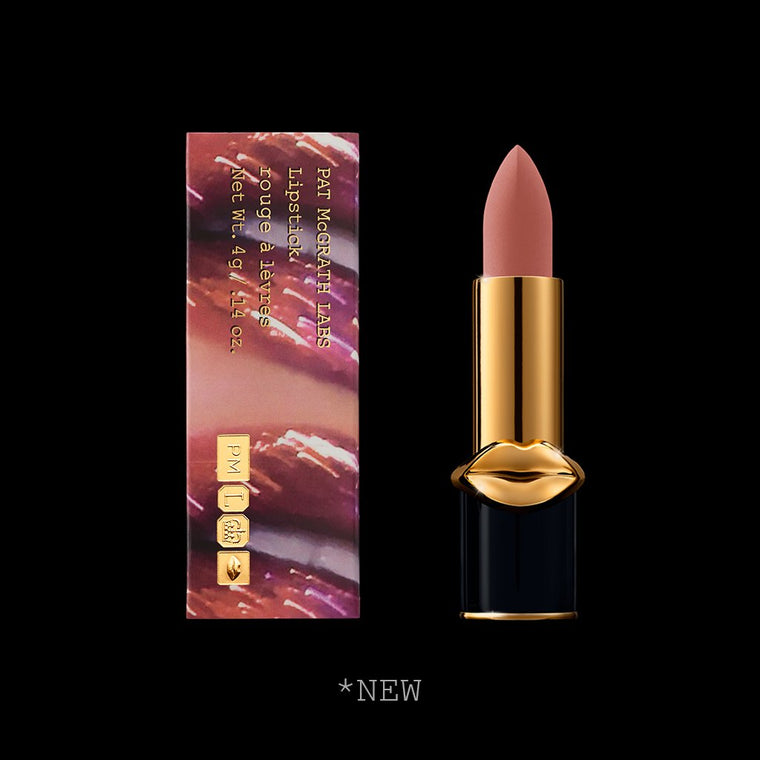 Pat McGrath MATTETRANCE™  Lipstick 048 Christy (Divine Beige Peach)