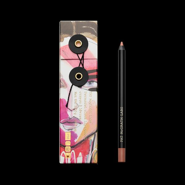 Pat McGrath PermaGel Ultra Lip Pencil - Contour (Beige Brown)