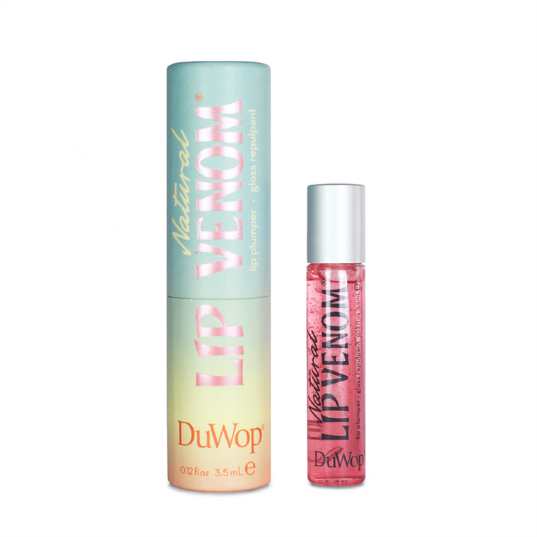 DuWop Natural Lip Venom
