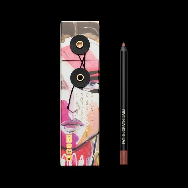 Pat McGrath PermaGel Ultra Lip Pencil - Done Undone (Light Pink Nude)