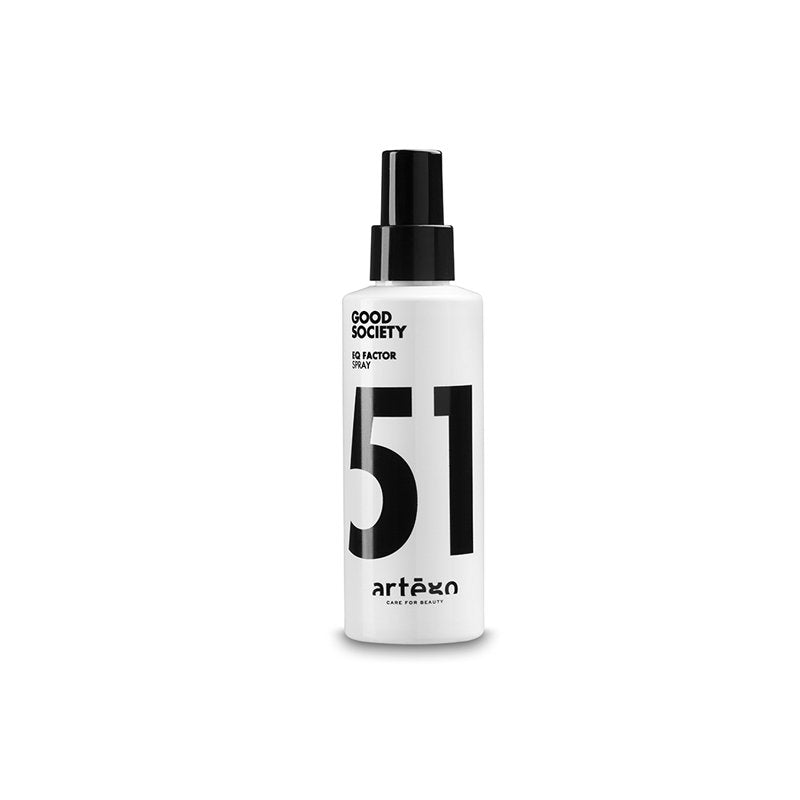 Artego Good Society 51 EQ Factor Spray, 150ml