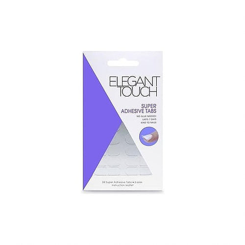 Elegant Touch Super Adhesive Nail Tabs