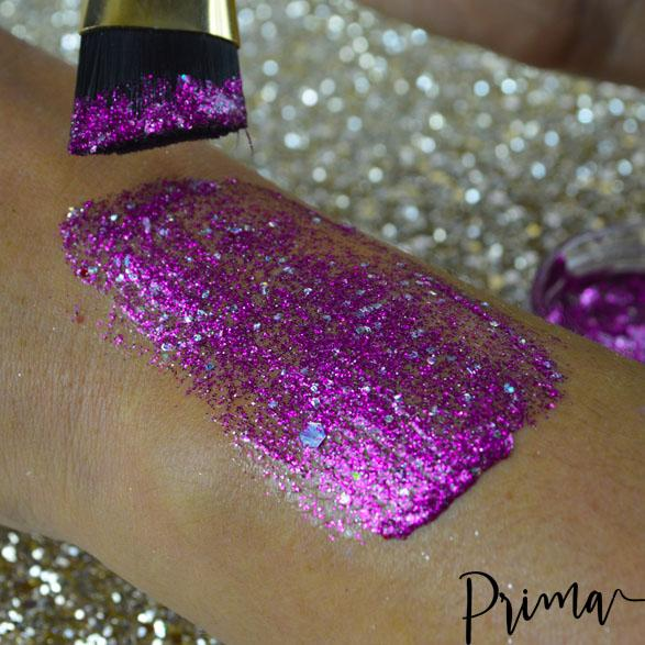 Prima Makeup Unicorn Poop Glitter Paste - Eton Mess