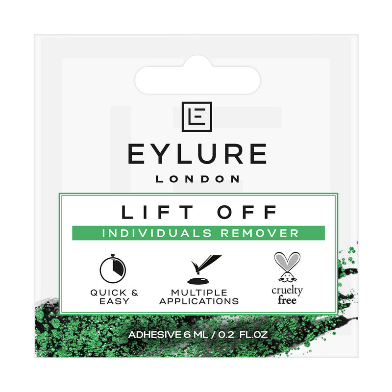 Eylure Lift Off Lash Remover
