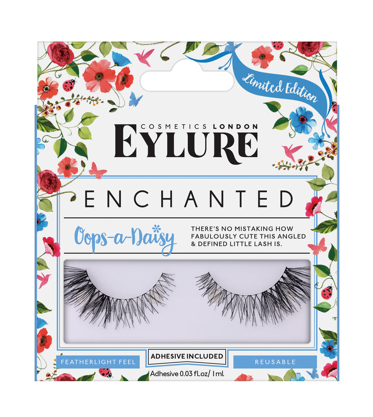 Eylure Enchanted Lashes - Oops-a-Daisy