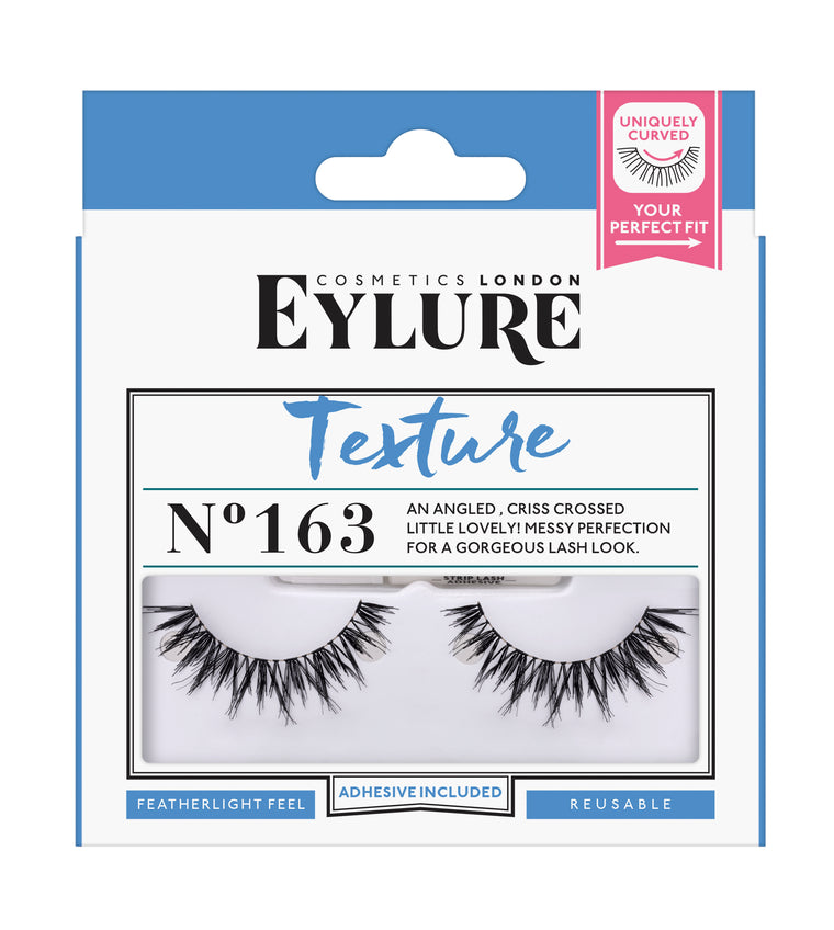 Eylure Lashes Texture No 163
