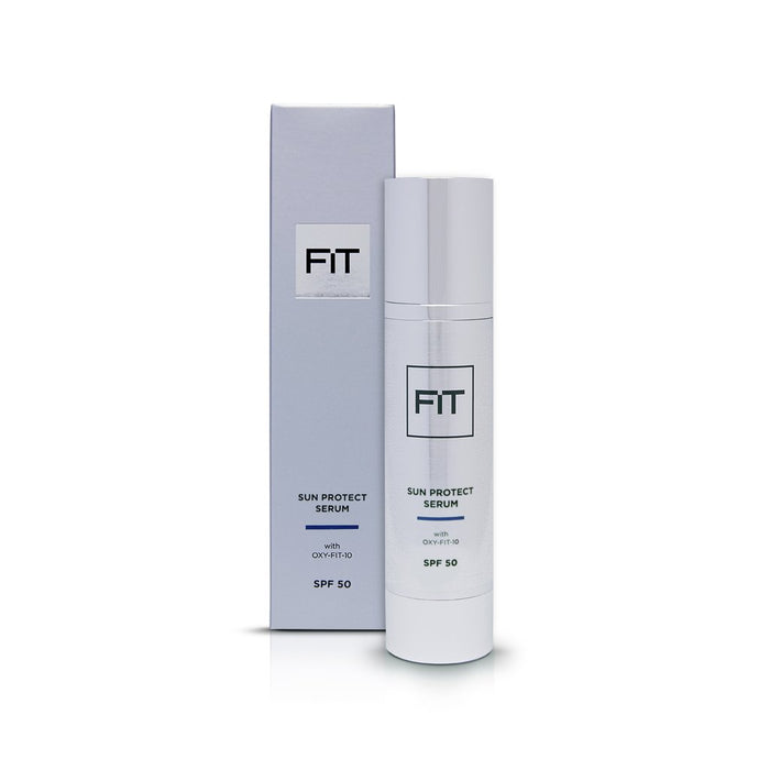 FIT Sun Protect Serum with Oxy-Fit-10 SPF 50 - 100ml