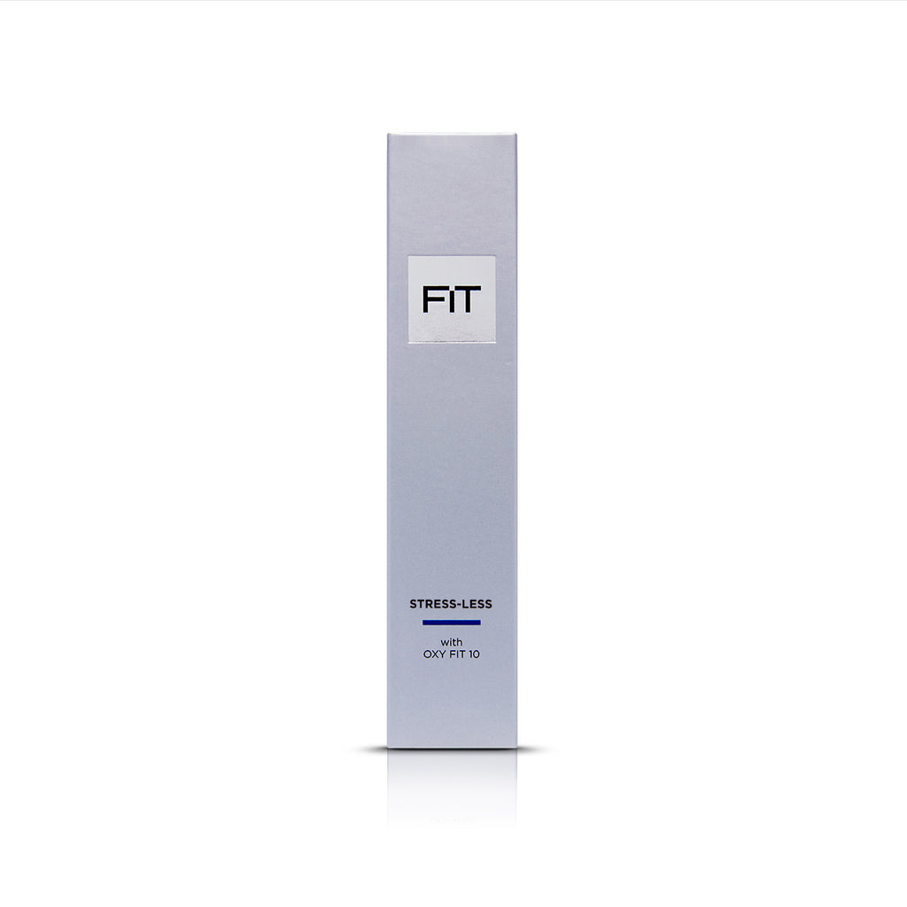 FIT Skincare Stress-Less with Oxy Fit 10 - 20ml