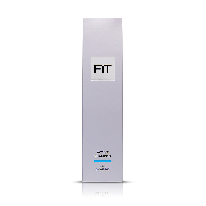 FIT Skincare Active Shampoo, 250ml