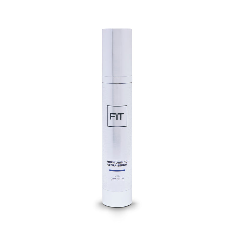 FIT Skincare Moisturising Ultra Serum with Oxy Fit 10 - 30ml
