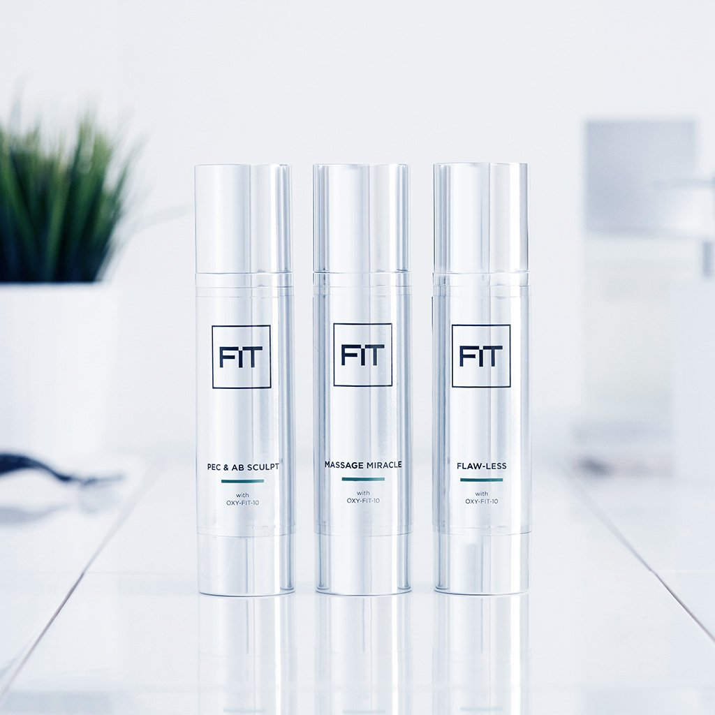 FIT Skincare Triple Body Pack