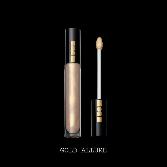 Pat McGrath Lust: Gloss Lip Gloss - Gold Allure (Glittering White Gold)
