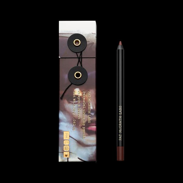 Pat McGrath PermaGel Ultra Lip Pencil - Ground Control (Chocolate Brown)