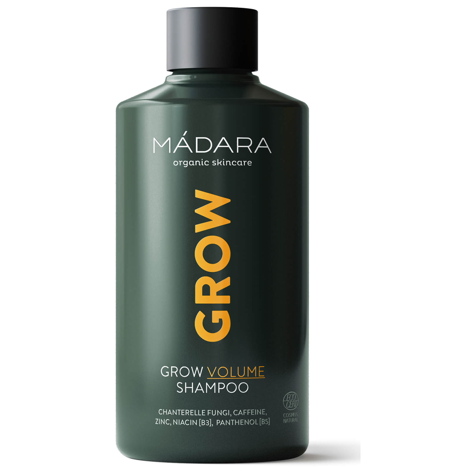 Madara Cosmetics Grow Volume Shampoo, 250ml