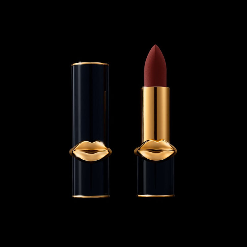 Pat McGrath MATTETRANCE™ Lipstick 041 Guinevere (Blooded Crimson)