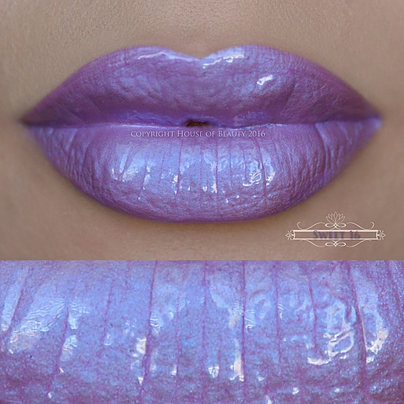 House of Beauty Lip Hybrid - Sweet 16