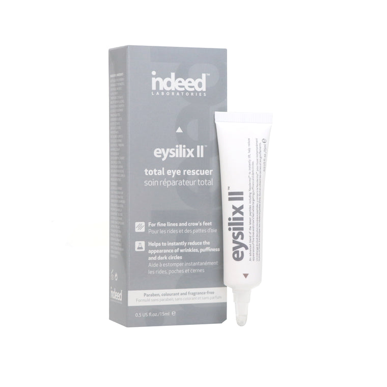 indeed Labs eysilix II™ Multi-Action Eye Treatment - 15ml