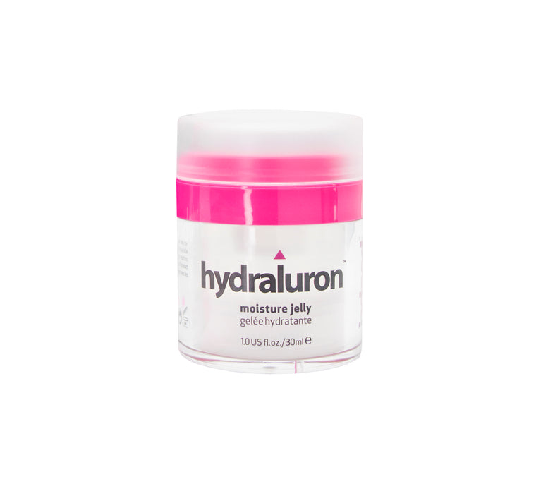 indeed Labs hydraluron™ moisture jelly Instant and Long Lasting Hydration, 30ml