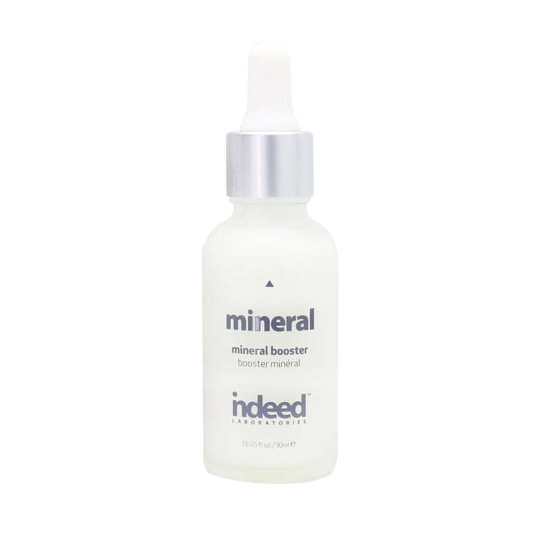indeed Labs mineral booster Skin Detoxifying Serum, 30ml