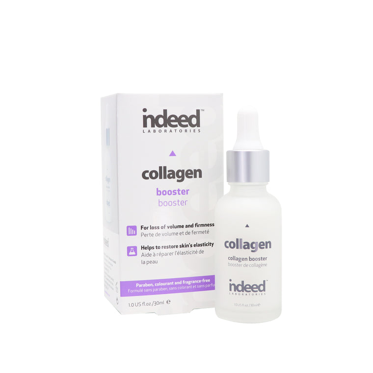 indeed Labs collagen booster Collagen Renewal Serum - 30ml