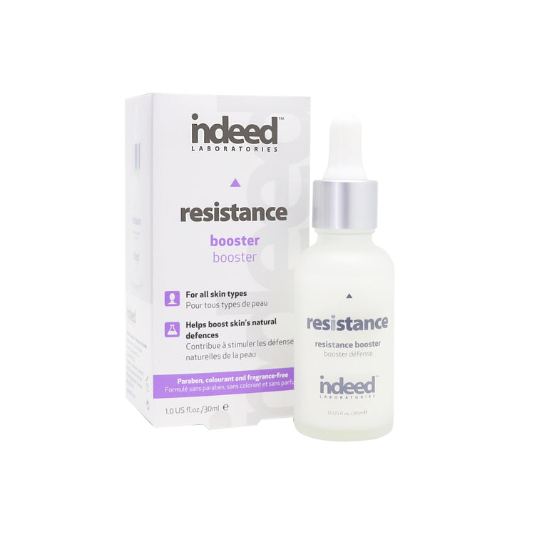 Indeed Labs resistance booster Daily Defence Serum 30ml