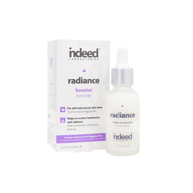 indeed Labs radiance booster Glow Enhancing Serum, 30ml