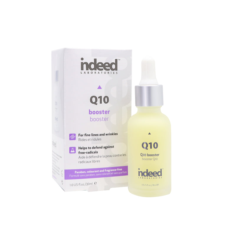 Indeed Labs Q10 booster Anti-Aging Serum with Coenzyme Q10 - 30ml