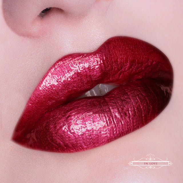 House of Beauty Lip Hybrid - In Love