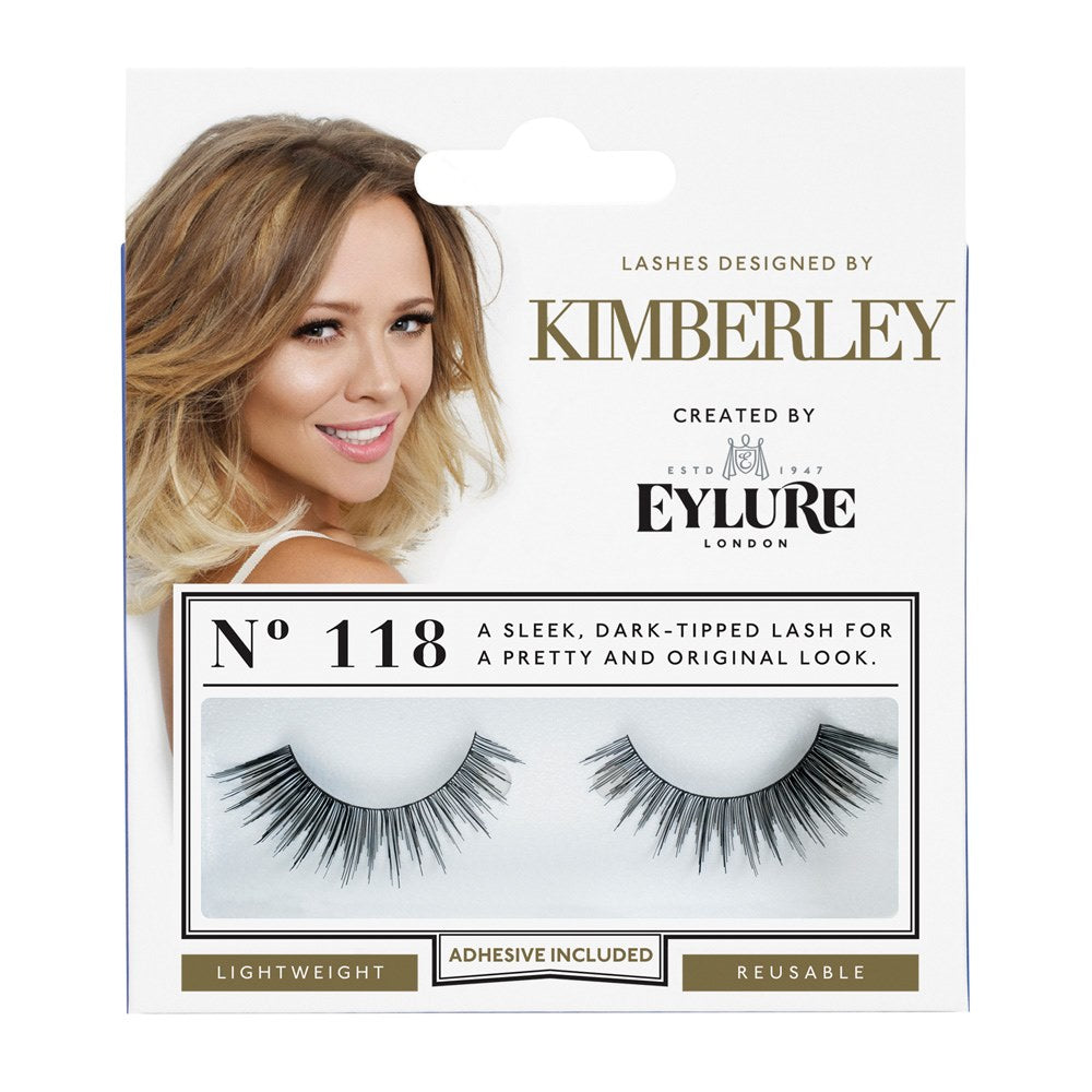 Eylure Lengthening Lashes No 118 - Kimberley