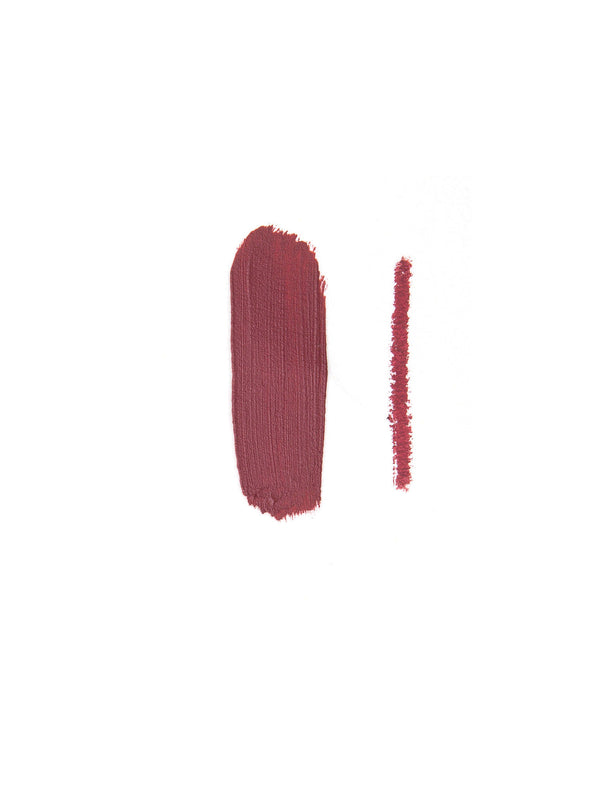 Kylie Cosmetics Velvet Liquid Lipstick and Lip Liner - Rosie