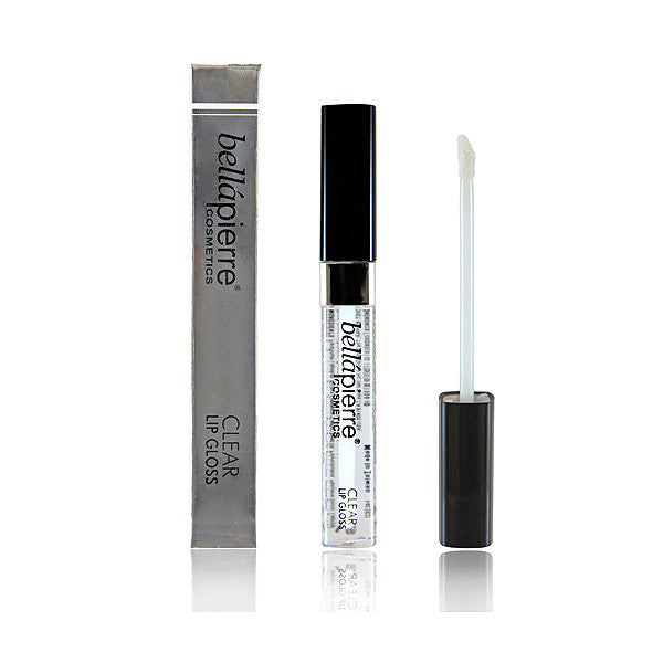 bellapierre Cosmetics Clear Lip Gloss