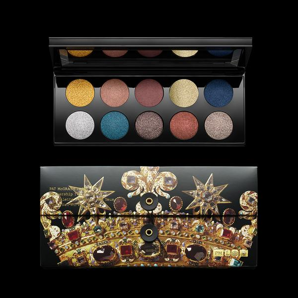 Pat McGrath Mothership IV: Decadence Palette