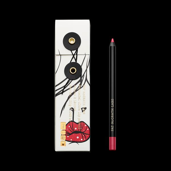 Pat McGrath PermaGel Ultra Lip Pencil - 001 Major Red